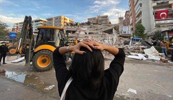 İzmir'de can kaybı arttı