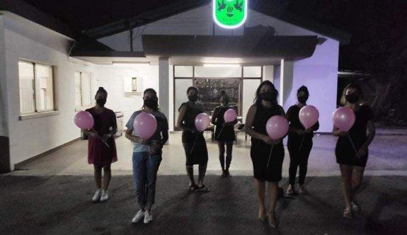 Kaymaklı Kadın Kolları farkındalık etkinlikleri düzenleyecek