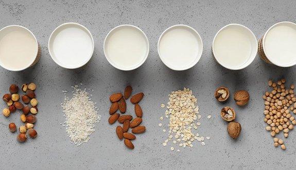 Kenevirden Cevize: Son Yıllarda Sıkça Tercih Edilen Bitkisel Süt Çeşitleri