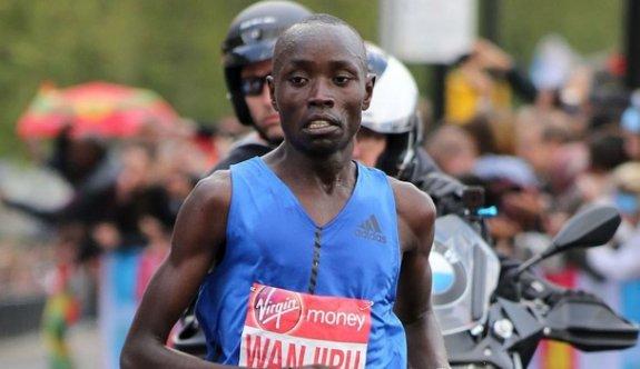 Kenyalı atlet Wanjiru'ya dopingden ağır ceza