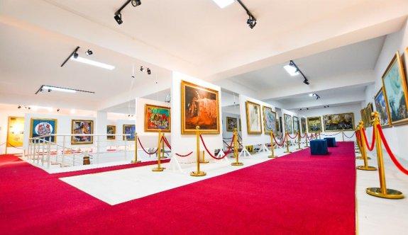 Kıbrıs Modern Sanat Müzesi'nden Sanat Tarihi Yüksek Lisans Bursu