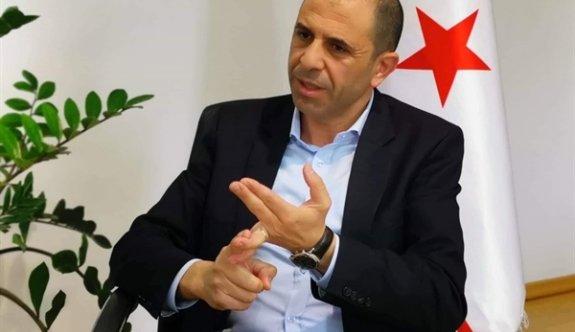 """""""Kıbrıs Türk halkı bu devleti, Ersin Bey seçime malzeme yapsın diye kurmadı"""""""