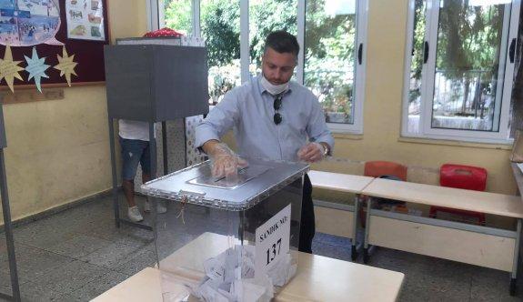 KKTC Cumhurbaşkanını seçiyor