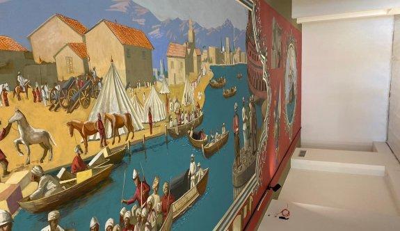 Lefkoşa, Şehir Müzesi'ne kavuşuyor