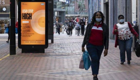 Londra ve Essex'te önlemler 'yüksek tehdit' seviyesine çıkarılıyor