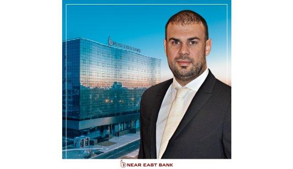 Near East Bank'dan sektörlere müjde