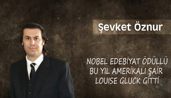 Nobel Edebiyat Ödüllü Bu Yıl Amerikalı Şair Louıse Gluck Gitti