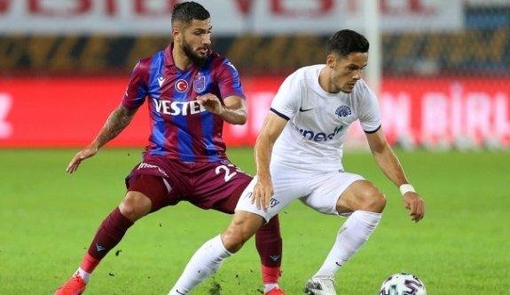 Paşa, Trabzon'dan zaferle döndü