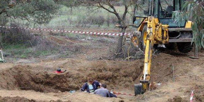 Paşaköy kökenli kayıpların bulunması için 10 milyon euro gerekecek
