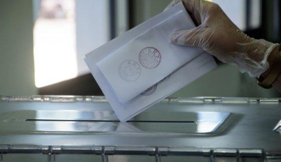 Saat 11.00 itibariyle en yüksek oy kullanımı Lefkoşa'da