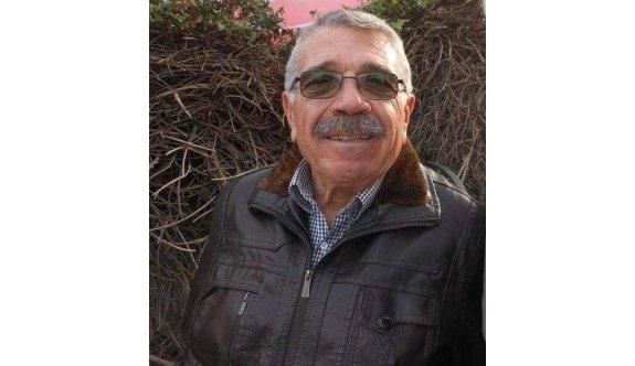 Sertan Alkın'ın babası vefat etti