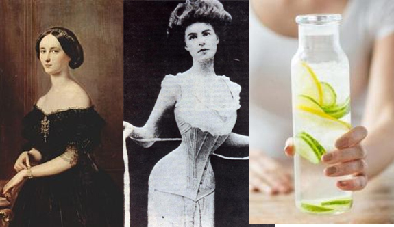 Son 200 yılın diyet trendleri