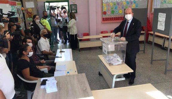 Tatar'dan seçime yüksek katılım çağrısı