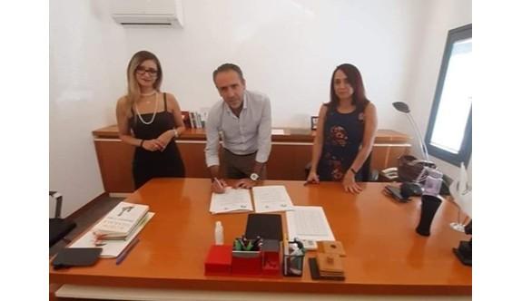 Tel-Sen ile Özeray Yatırım arasında protokol