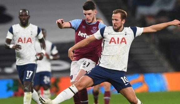 Tottenham'a son dakika şoku