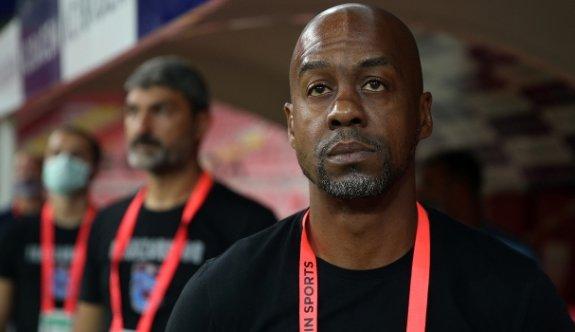 Trabzonspor, Newton ile yolları ayırdı