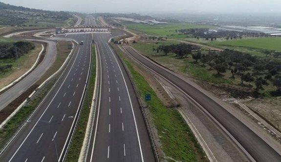 Türkiye'nin yol ve taşımacılığa yatırımları sürüyor
