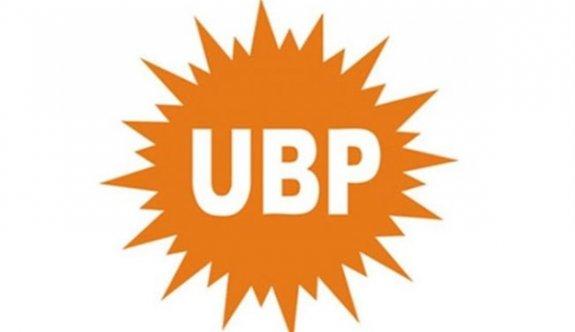 UBP erken kurultay kararı aldı
