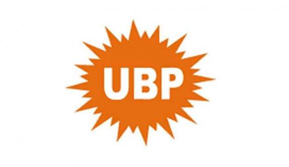 UBP'de başkanlık yarışı başladı bile