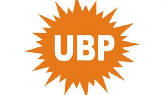 UBP'de ilçeler karıştı