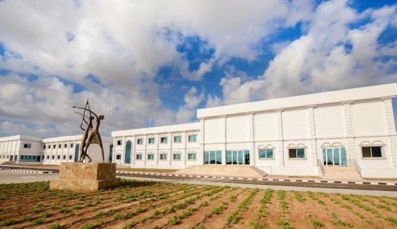 YDK Yeniboğaziçi Kampüsü'nün resmi açılışı 15 Kasım'da