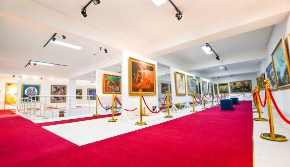 """YDÜ'de """"Sanat Tarihi"""" yüksek lisans programı açıldı"""