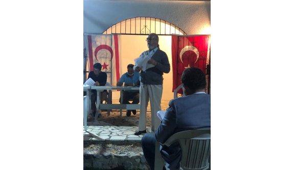 Yelken Federasyonunda Talay yeniden başkan