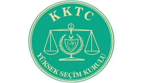 YSK'dan Gezici ve diğer kamuoyu yoklamalarına yasak