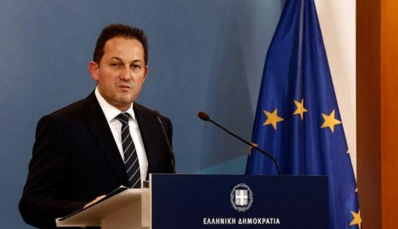 Yunanistan, Oruç Reis Meis çevresinde oldukça Türkiye ile istikşafi görüşmeler yapmayacağını açıkladı