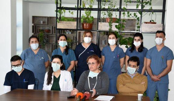 110 hasta böbrek nakli bekliyor