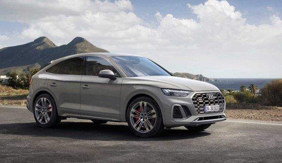 2020 Audi SQ5 Sportback TDI, dizellerin onurunu korumaya geldi