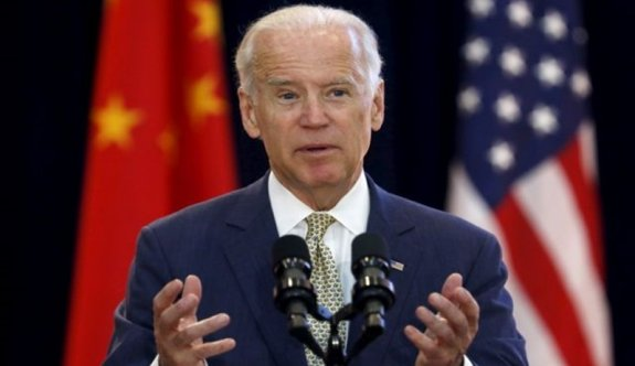 ABD'nin yeni başkanı Biden