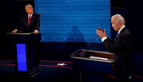 ABD seçimlerinde başa baş yarış