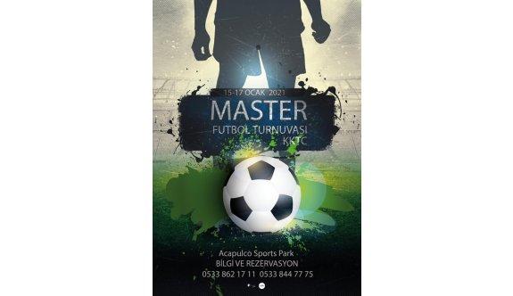 Acapulco'da Master Futbol Turnuvası düzenlenecek