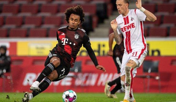 Almanya'da yeni lider Bayern Münih