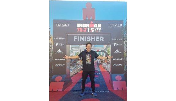 Aresli Ironmanler, Türkiye'de başarılı