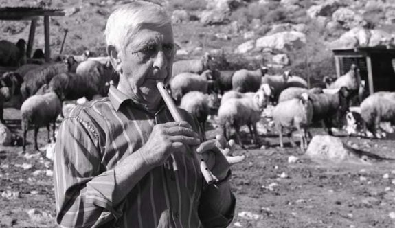 Bağlıköy'den bir çınar daha göçtü