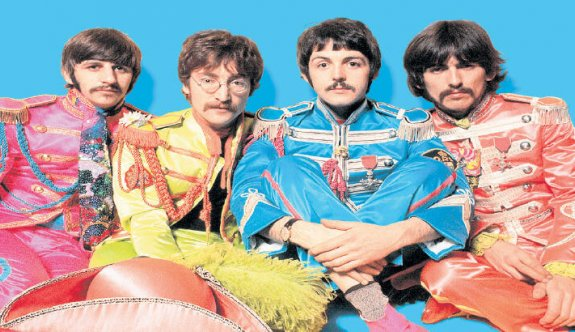 Beatles'dan 2019'da 50.2 milyon sterlin