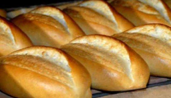 Bir okkalı zam da ekmeğe