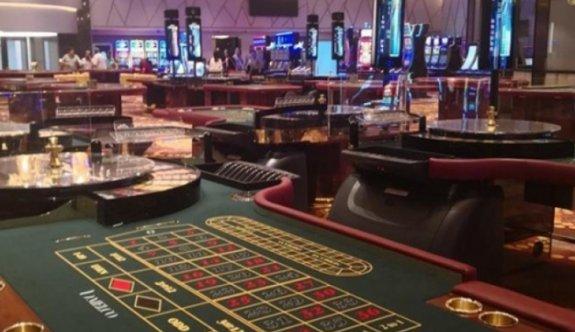 Casinolarda sigara yasağı ve Covid-19 önlemleri denetlenmiyor