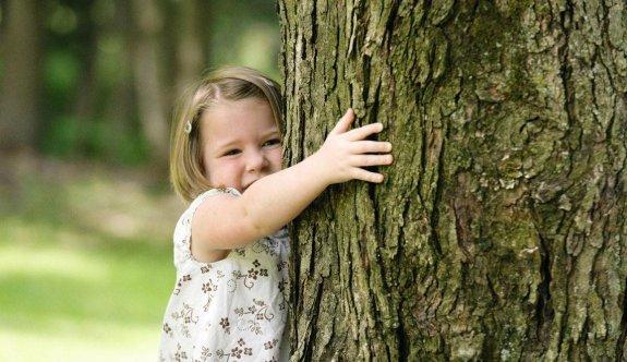 Çocuklara çevre bilinci aşılanıyor