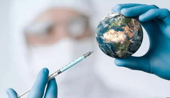 """DSÖ'den Kovid-19 aşısı için """"İhtiyatlı İyimserlik"""" uyarısı"""
