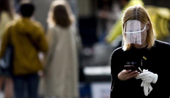 Dünya genelinde koonavirüse yakalanan sayısı 50 milyon 263 bini aştı