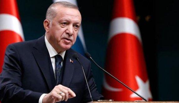 Erdoğan ve Bahçeli 15 Kasım'da geliyorlar