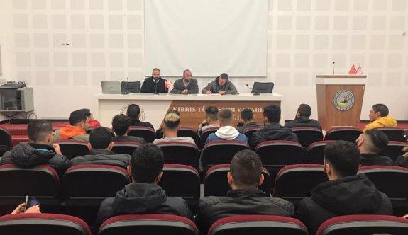 Futbolcular Derneği'nde genel kurul tarihi belirlendi