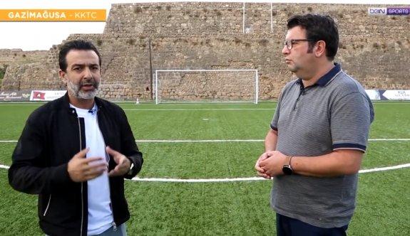 Futbolun Şehirlerinin, Mağusa bölümü yayınlandı