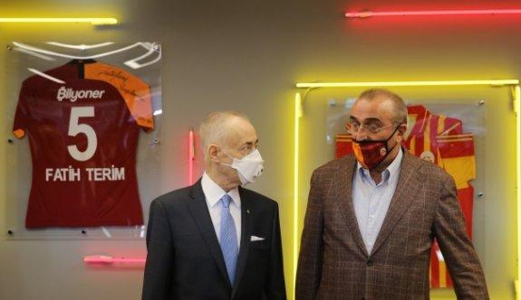 Galatasaray'da İstanbul Valiliği'nin kararı bekleniyor