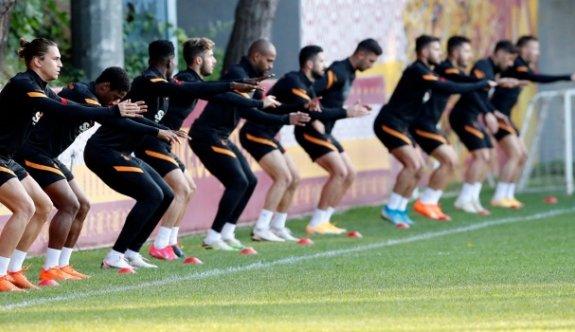Galatasaray'da zorunlu değişiklik