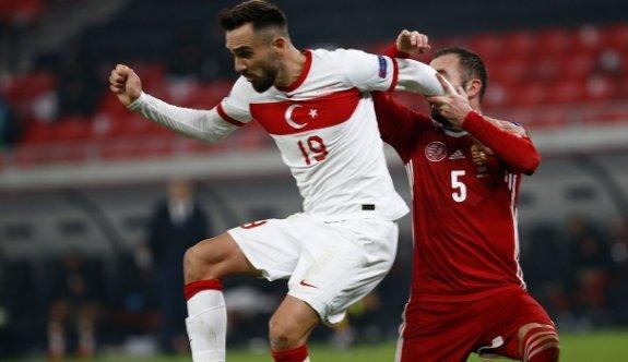 Galatasaray'ın hedefinde iki isim var