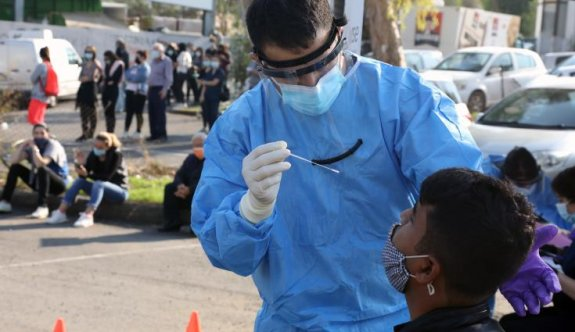 Güney Kıbrıs 1 milyon aşı sipariş etti